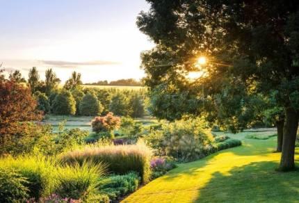 Culinaire hoogstandjes in het Engelse landschap: Verken de Gourmet Garden Trails