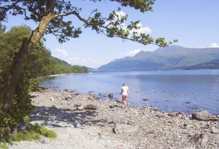Loch Lomond: het mooiste meer van Schotland