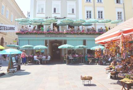Culinair Oostenrijk: eten en drinken in Salzburg