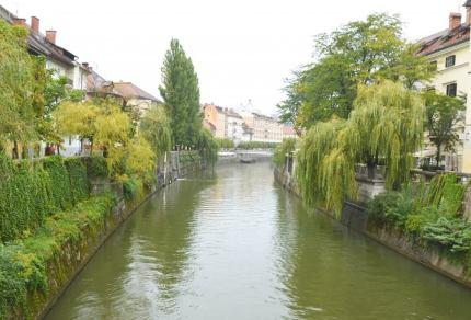 Op stedentrip in Slovenië: doen in het leuke Ljubljana