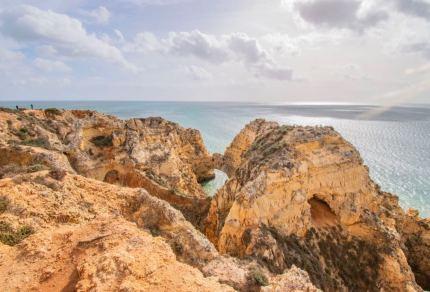 Relaxte vakantiehuizen in de Algarve