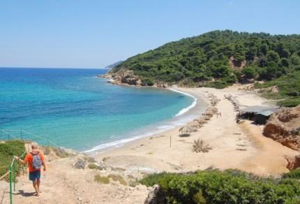 Doen op het sprookjesachtige Griekse eiland Skiathos
