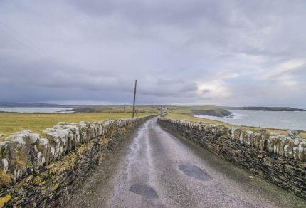 Auto rijden en huren in Ierland
