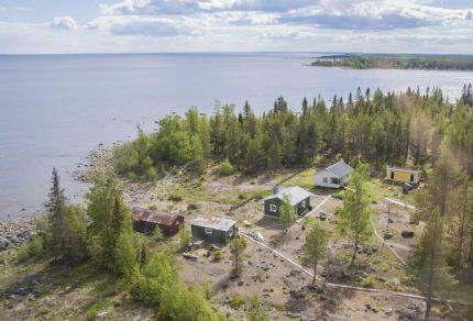 Dit zijn de leukste outdoor activiteiten in Zweden