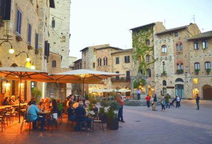 Tips en bezienswaardigheden San Gimignano, het mooiste stadje van Toscane