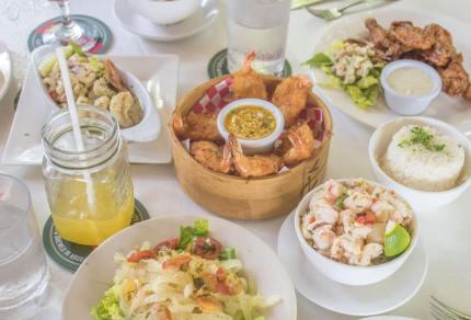 Uit eten op Aruba: tips voor de leukste restaurants