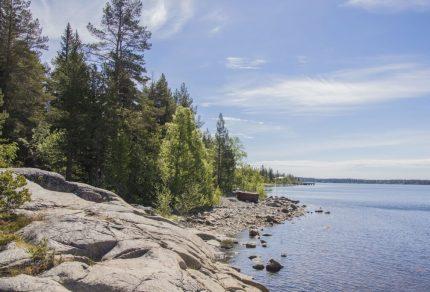 Hoogtepunten van Zweeds Lapland in de zomer