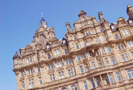 Schotland: Doen in Edinburgh en omgeving