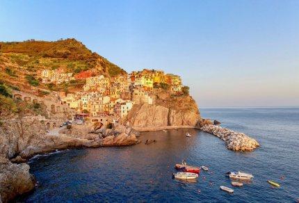 Praktische informatie en tips voor Cinque Terre