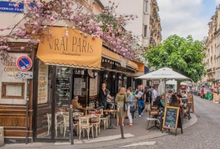 Parijs in 2 dagen, route, bezienswaardigheden en tips