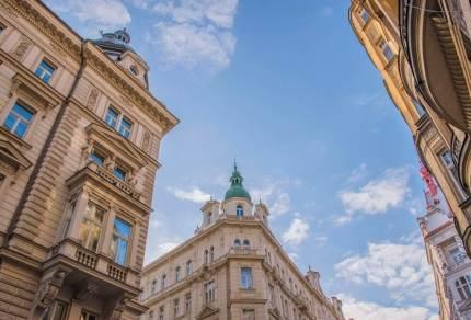 De leukste buurten en wijken in Praag