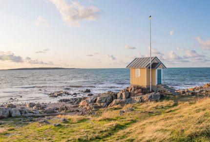 Camper rondreis door Skåne, het zuidelijkste deel van Zweden