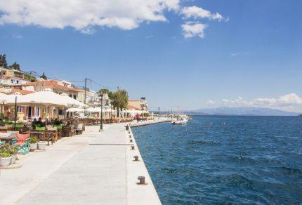 Dit zijn de mooiste dorpjes van het Griekse Chios