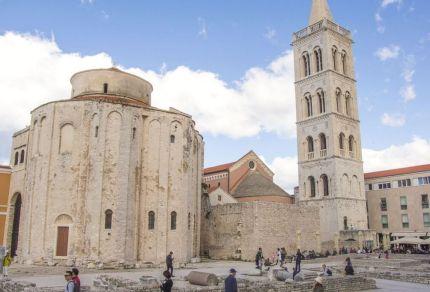 De leukste dingen om te doen in Zadar en omgeving