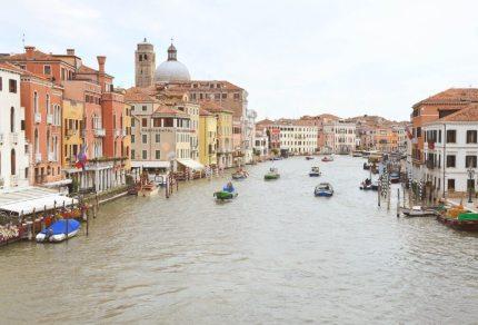 Stappenplan: Zó bezoek je Venetië in één dag