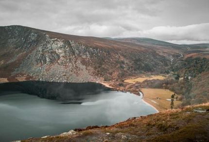 Dagtrip vanuit Dublin: naar de Wicklow mountains