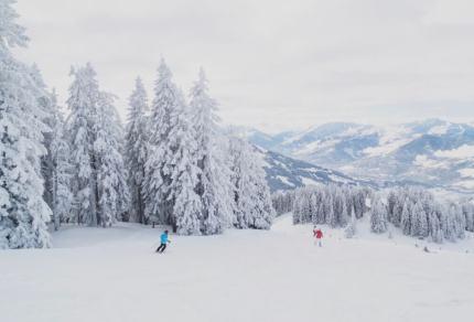 Duurzame wintersport in Savoie-Mont Blanc