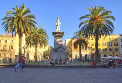 Dit zijn de mooiste en gezelligste stadjes van Sardinië