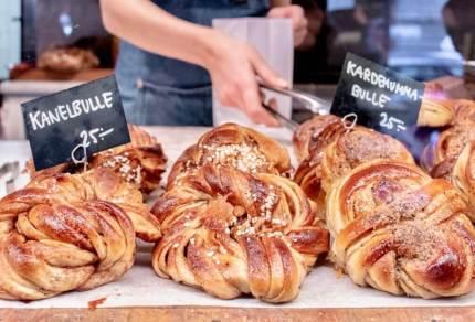 Het beste recept voor Zweedse kaneelbroodjes (Kanelbullar)