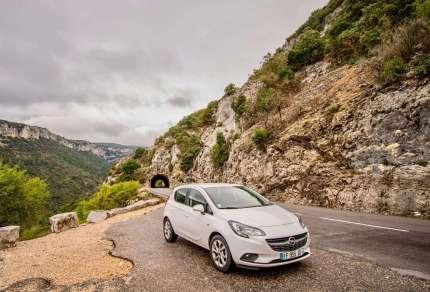 Auto huren in Zuid Frankrijk