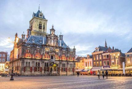De leukste plekken om te eten in Delft