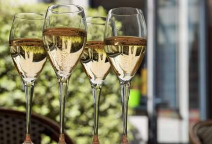 Bezienswaardigheden in de Champagnestreek