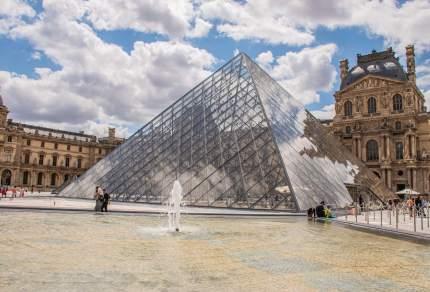De leukste, betaalbare hotels in het centrum van Parijs