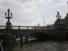 Amsterdam - water13