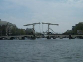 Amsterdam - water19