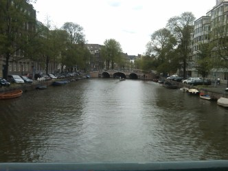 Amsterdam - water20