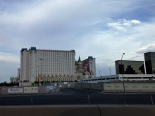 Las Vegas - City
