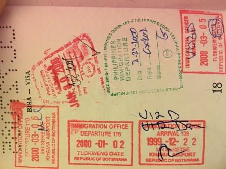 border-post-stamp-23-99-00