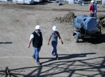 Site Workers