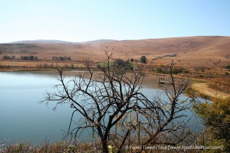 Travel Africa (SA) - Dullstroom 02 Water (2)