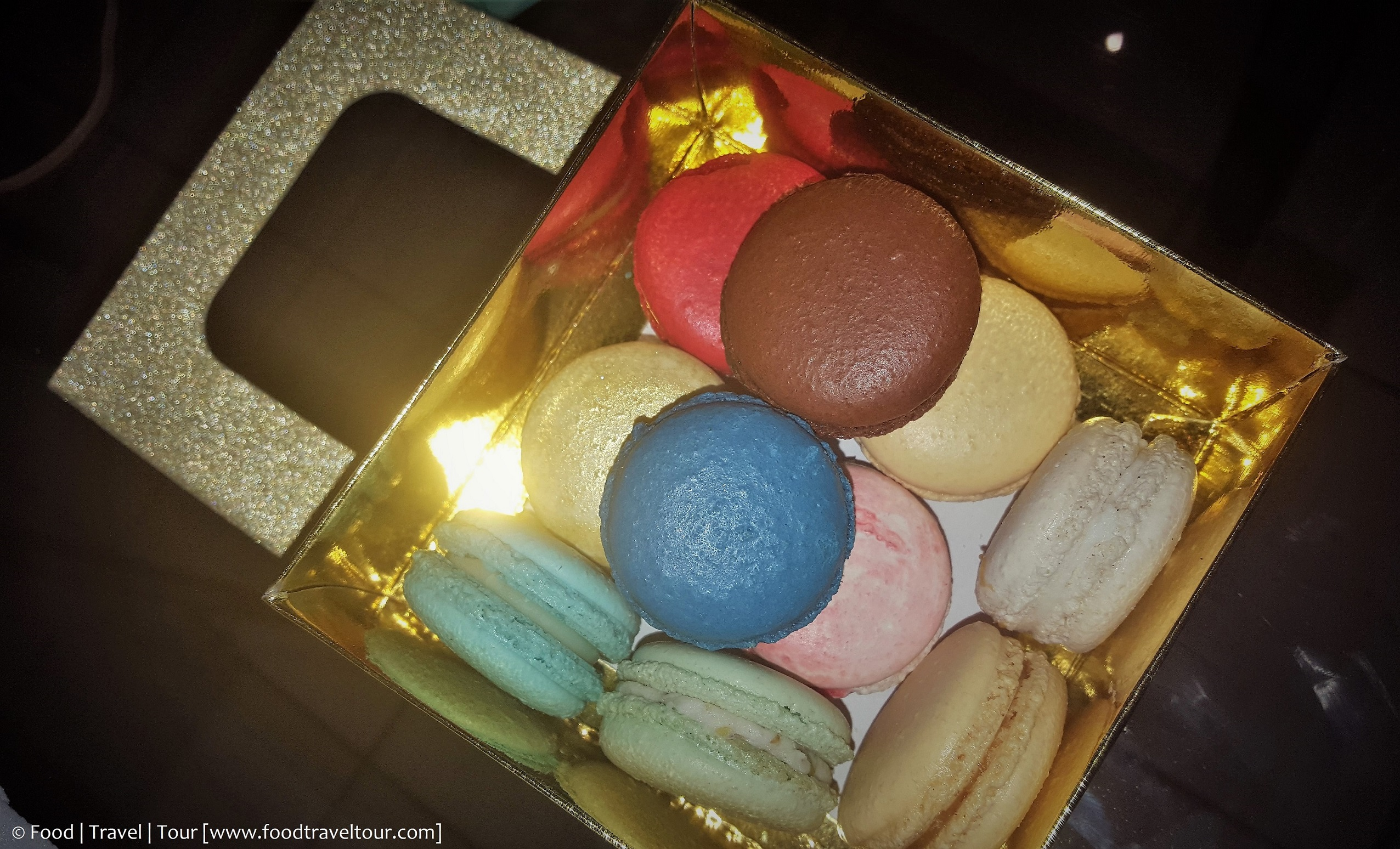 My best french macarons