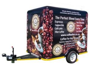 phoenix concession trailers