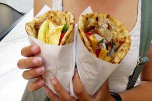 Gyros for Heroes 2.