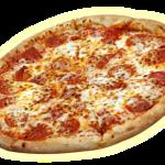 Пицца Марио Папа Джонс.