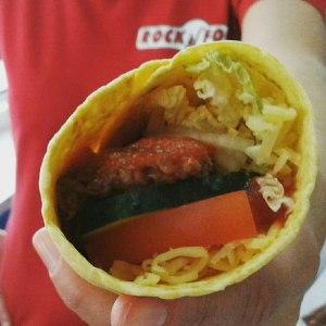 Бифрок от фудтрака Food&Rock.
