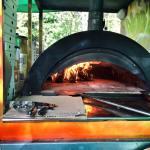 Пицца-печь naprizzepe