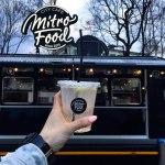 Фудтрак Mitro Food 3