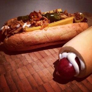 Фудтрак Sausage party 2