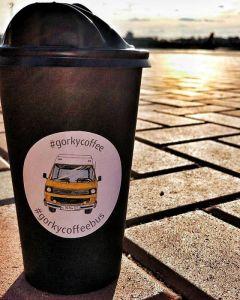 Кофе Gorky Coffee