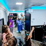 Used Mobile Salons Barbershops For Sale By Owner