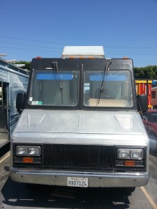 Permitted Food Truck