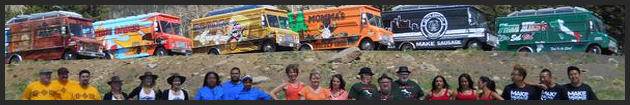 Great Food Truck Race, Season 3