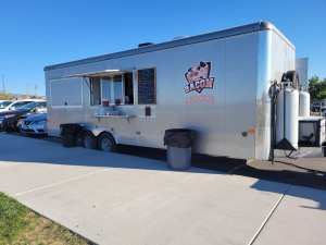 Pocatello Food Trucks Bacon-licious Food Truck
