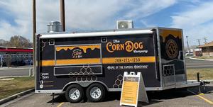 Corn Dog CompanyFood Truck