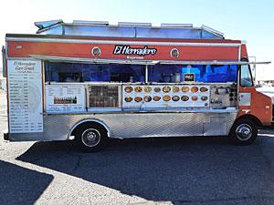 Food Trucks Pocatello Herradero Westwood
