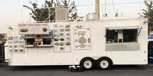 La Casita Food Truck